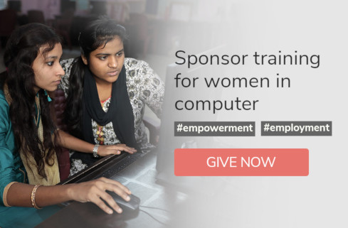 GiveIndia - India's largest & most trusted Donation Platform