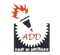 Action for Development of Demos(ADD) Logo