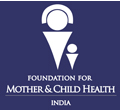 Foundation for Mother and Child Health Logo