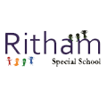 Ritham Special School for the Mentally Challenged Children Logo