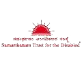 Samarthanam Trust for the Disabled Logo