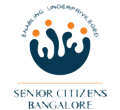 Senior Citizens Bangalore Logo