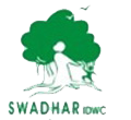 Swadhar IDWC (Institute for Development of Women & Children) Logo