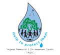 Tropical Research & Development Centre (TRDC) Logo