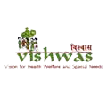VISHWAS - Vision For Health Welfare and Special Needs Logo