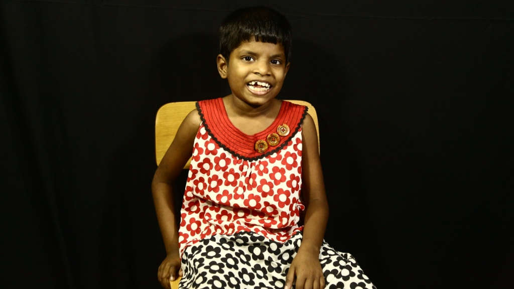 Help special needs children get access to care and support