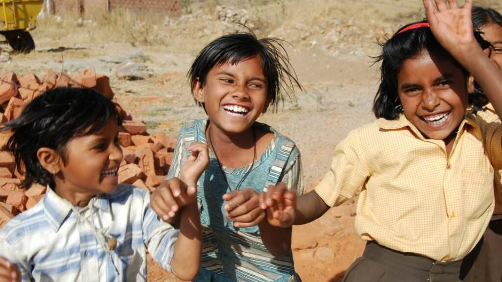 Educate an underprivileged tribal girl