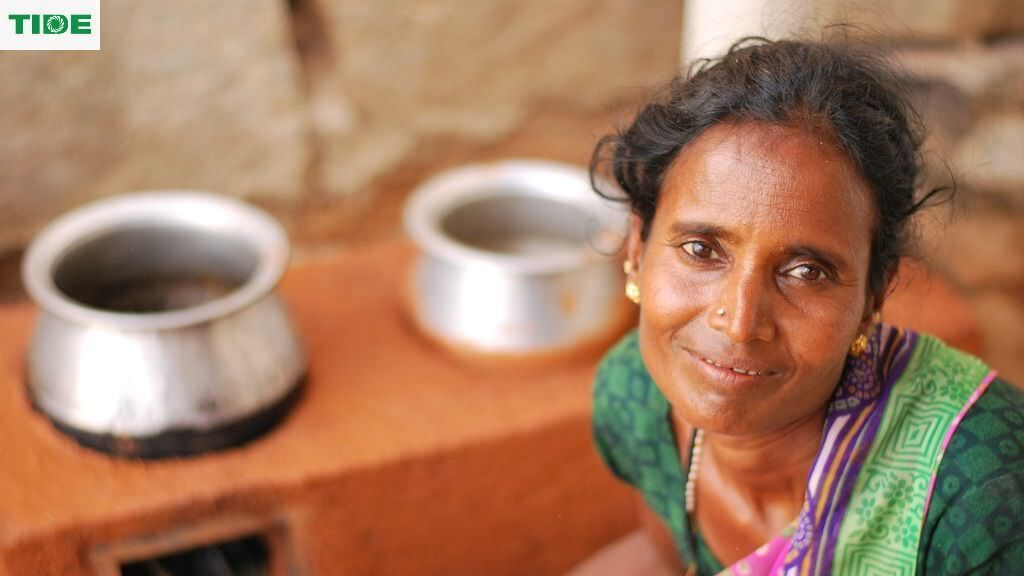 Help in building eco-friendly stoves in villages