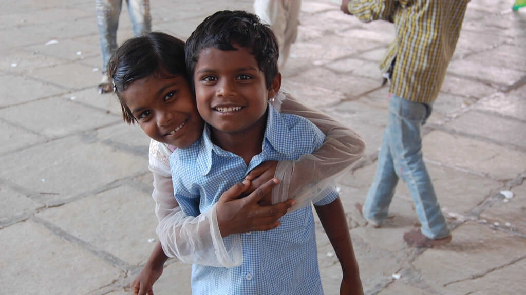Support the living expenses of an orphan child