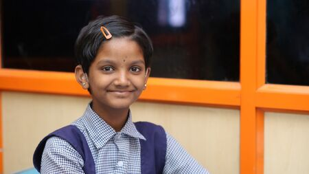 Educate a poor hearing impaired child