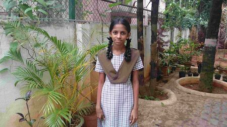 Gift a scholarship for the higher education of a girl