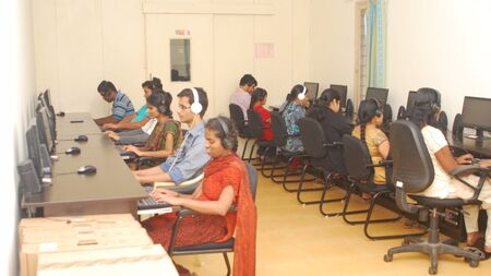 Sponsor mid day meals for visually impaired students